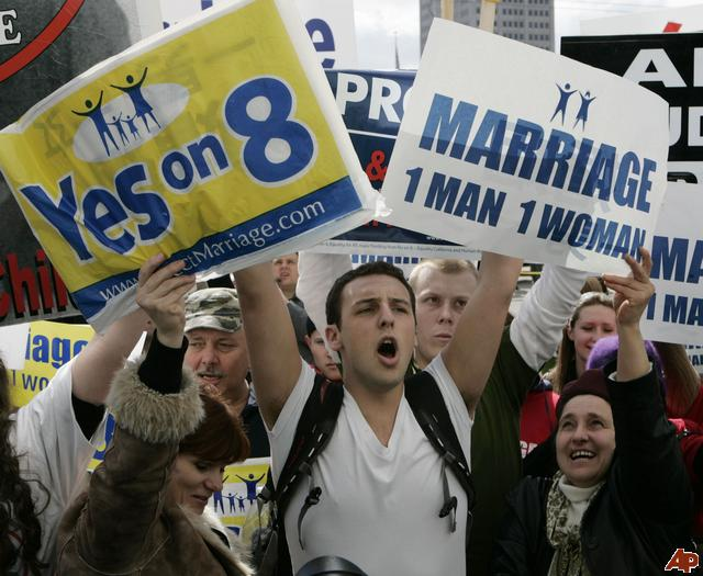 same sex marriage 2009 3 5 23 39 32 RAINBOW WALLPAPER. Have a Gay ...