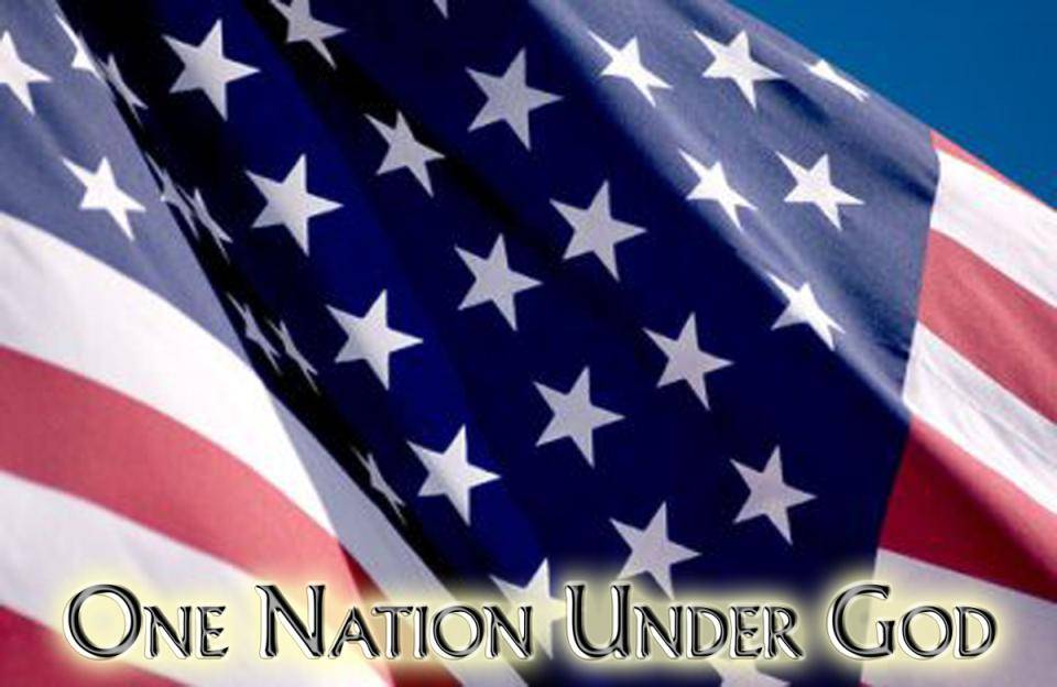 a discussion on america a nation under god 'manifest destiny' is rooted in the puritan dream of a 'nation under god' 4 today's puritans in america have some serious worries and concerns about this as we proceed on in this study i believe we shall discover that the puritans.