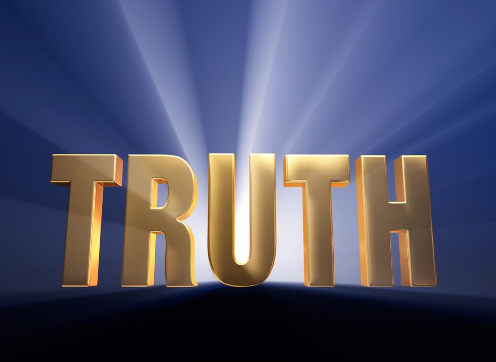 Telling Truth Examining 33